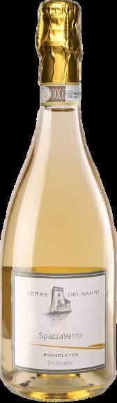 spazzavento bottiglia