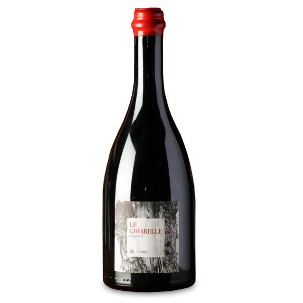 Le-Ghiarelle-Lambrusco-dell'Emilia-IGP-Secco-Poderi-Fiorini