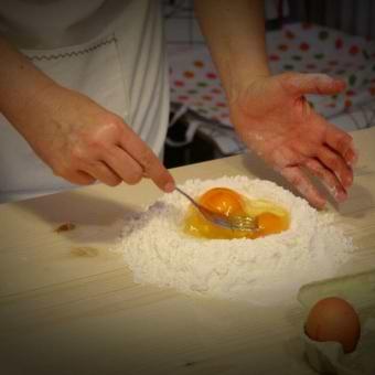 cooking class poderi fiorini modena